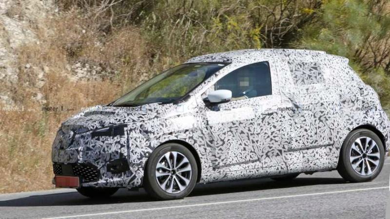 2019 - [Renault] ZOE 2 - Page 12 880cf710