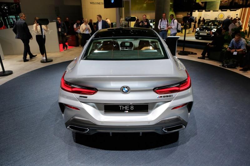 2019 - [BMW] Série 8 Gran Coupé [G16] - Page 6 8839f810