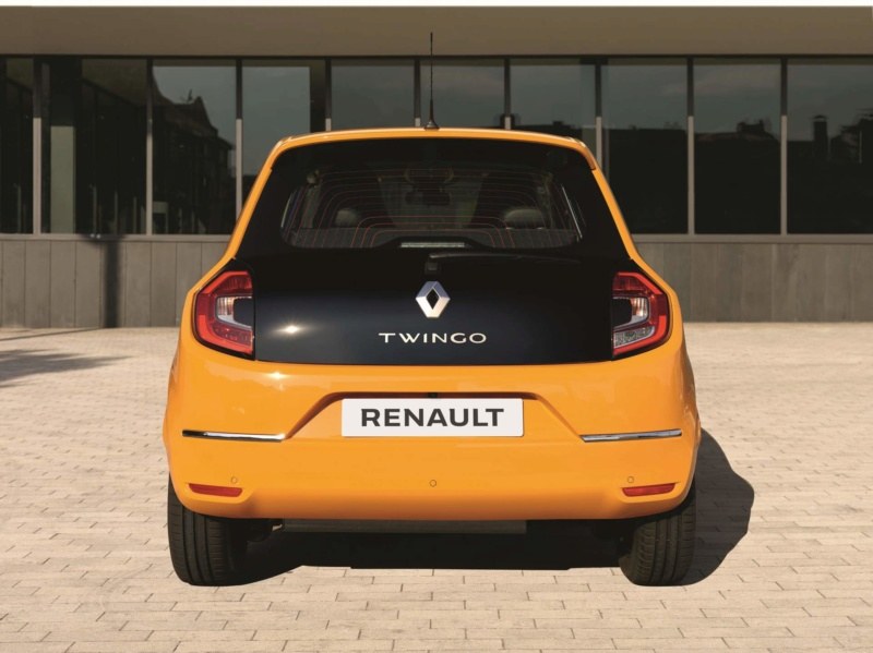 2018 - [Renault] Twingo III restylée - Page 7 8844a510
