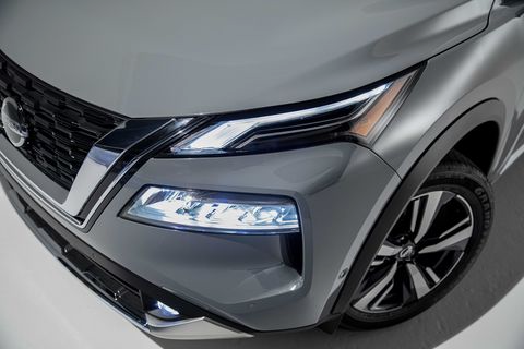 2021 - [Nissan] X-Trail IV / Rogue III - Page 4 88530110