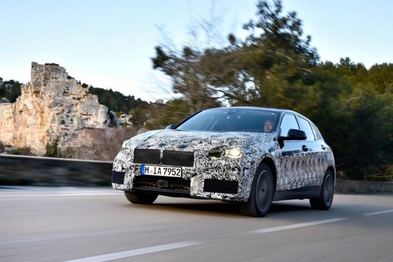 2018 - [BMW] Série 1 III [F40-F41] - Page 11 88595210