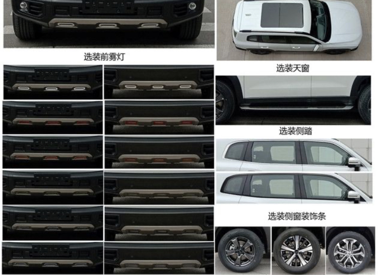 [Actualité] Groupe Great Wall Motors - Page 2 886deb10