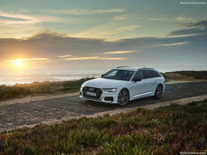 2017 - [Audi] A6 Berline & Avant [C8] - Page 14 886efe10