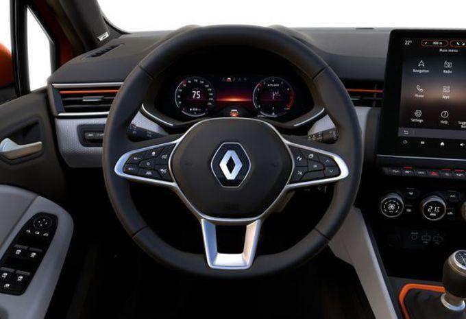 2019 - [Renault] Clio V (BJA) - Page 21 886f0a10
