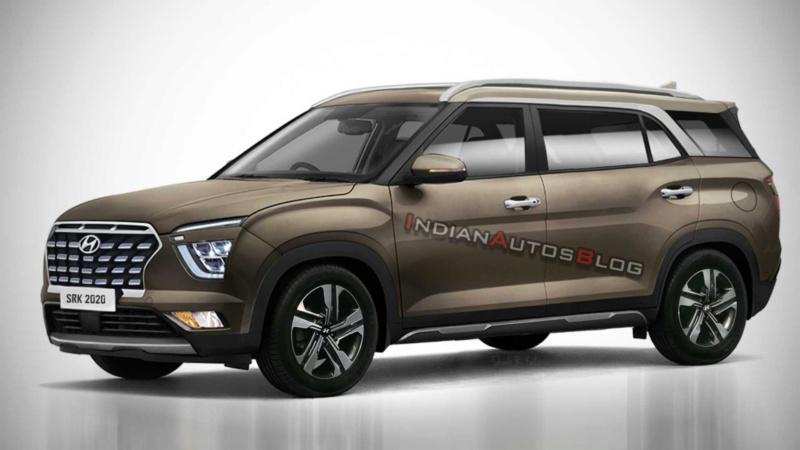 2020 - [Hyundai] Creta II/ IX25  - Page 2 889ec810