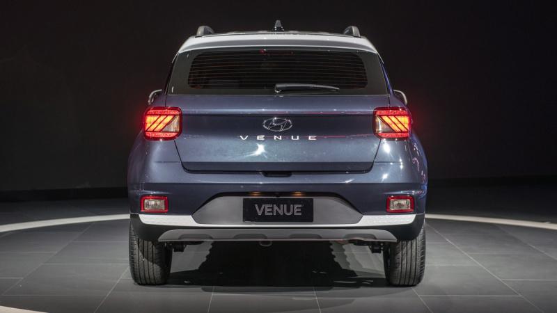 2020 - [Hyundai] Venue SUV compact  - Page 2 88b94a10