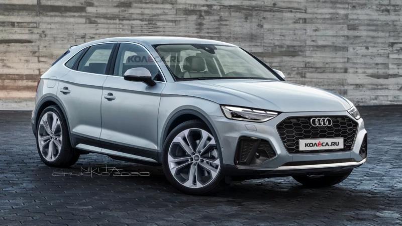 2020 - [Audi] Q5 Sportback - Page 6 88ba8110