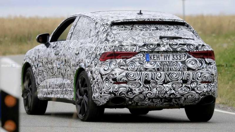 2019 - [Audi] Q3 Sportback - Page 4 88caba10