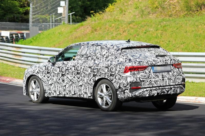 2019 - [Audi] Q3 Sportback - Page 4 88e4bb10