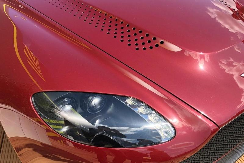 2011 - [Aston Martin] Vantage restylée - Page 4 88e5c310