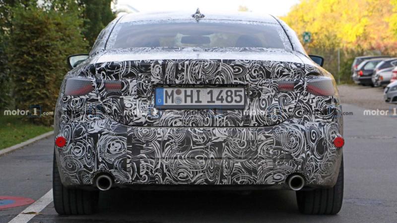 2020 - [BMW] Série 4 Coupé/Cabriolet G23-G22 - Page 4 88ee9c10