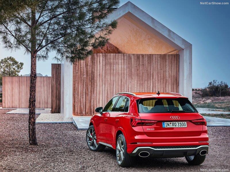 2018 - [Audi] Q3 II - Page 9 88f77110