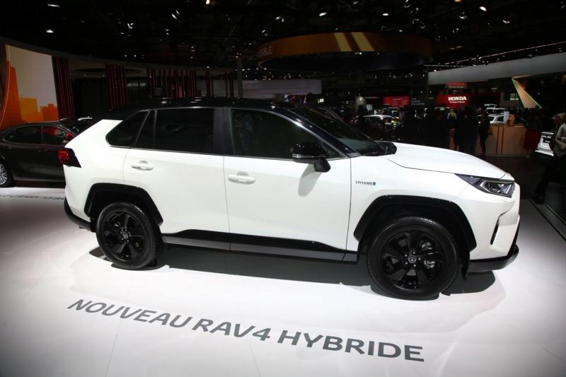 2019 - [Toyota] RAV 4 V - Page 2 8909ad10