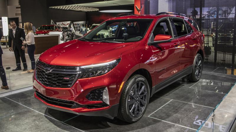 2015 - [Chevrolet] Equinox - Page 2 8909ea10
