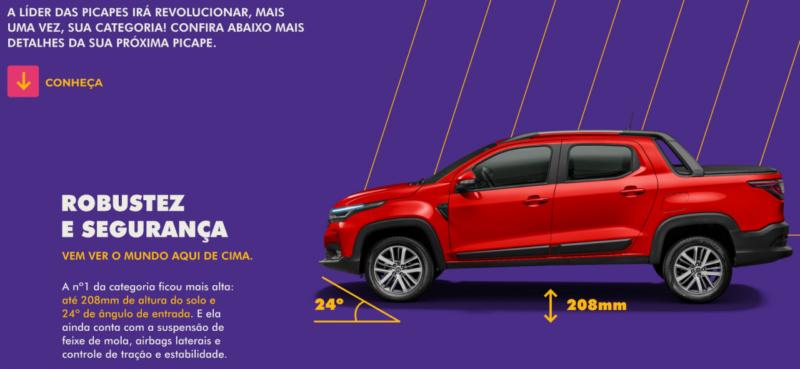 2020 - [Fiat] Strada - Page 2 894fb910
