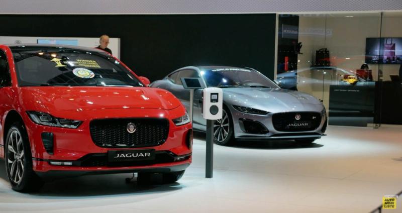 2021 - [Jaguar] F-Type restylée - Page 4 896bbf10