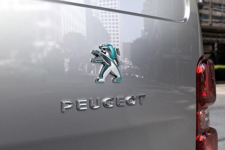 2016 - [Citroën/Peugeot/Toyota] SpaceTourer/Traveller/ProAce - Page 39 896da610