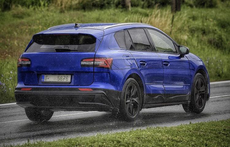 2021 - [Skoda] SUV EV - Page 3 897f6810