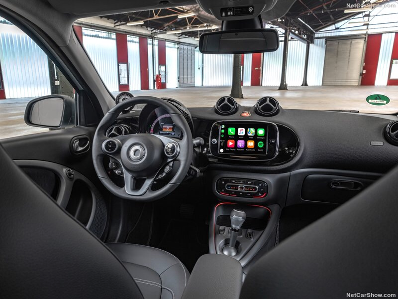 2019 - [Smart] ForTwo III Restylée [C453]  - Page 3 89901210