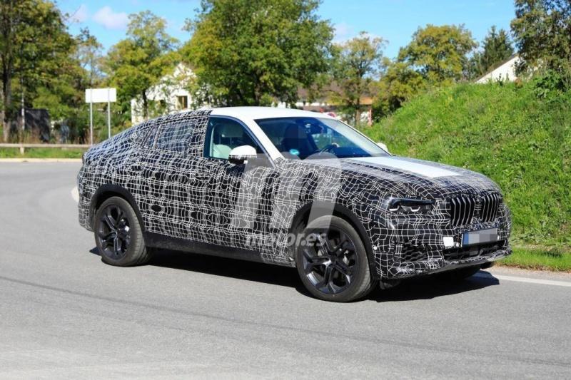 2019 - [BMW] X6 III (G06) - Page 3 899ab610