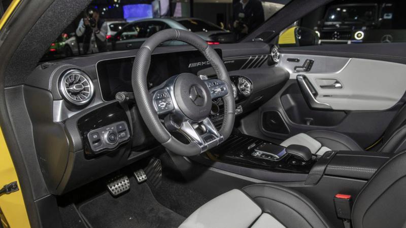 2019 - [Mercedes-Benz] CLA II - Page 8 89b6c510