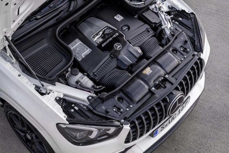 2019 - [Mercedes-Benz] GLE Coupé  - Page 3 89b9c710