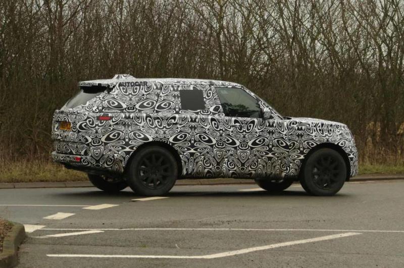 2021 - [Land Rover] Range Rover V 89bbd110