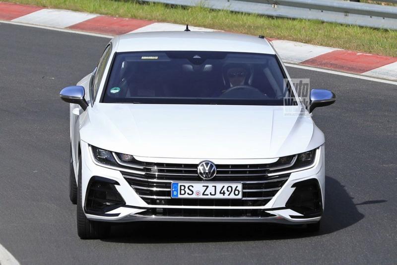 2016 - [Volkswagen] Arteon - Page 12 89c2c510