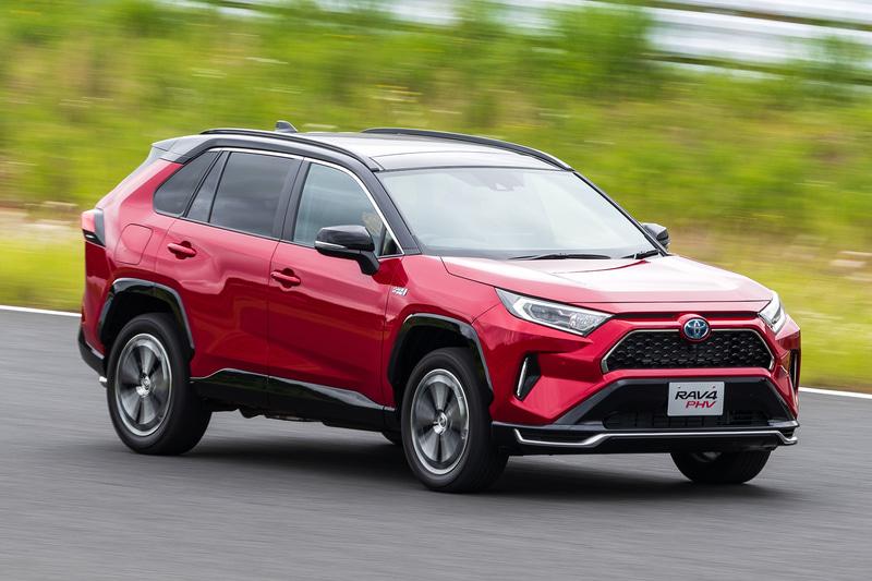 2019 - [Toyota] RAV 4 V - Page 4 89c35410