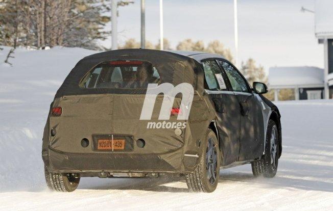 2021 - [Hyundai] SUV EV 89ee5910