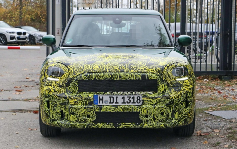 2016 - [Mini] Countryman II [F60] - Page 11 89f09610
