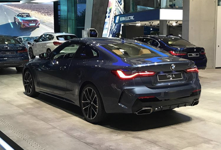 2020 - [BMW] Série 4 Coupé/Cabriolet G23-G22 - Page 14 8a02f810