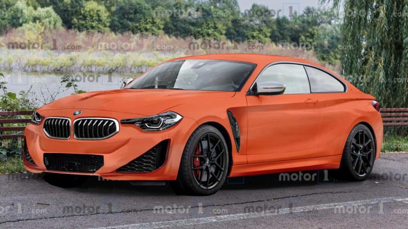 2022 - [BMW] Série 2 / M2 Coupé [G42] - Page 3 8a0a2c10