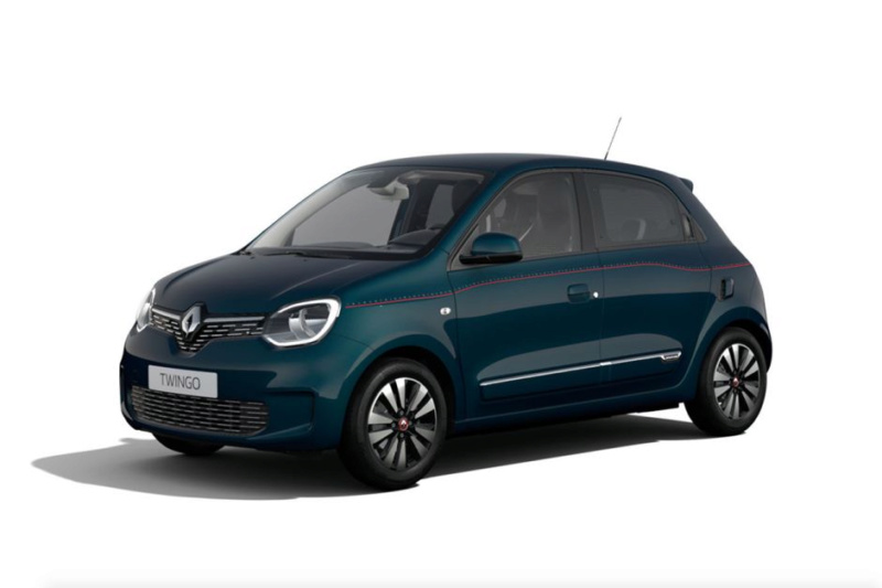 2018 - [Renault] Twingo III restylée - Page 15 8a0c4d10