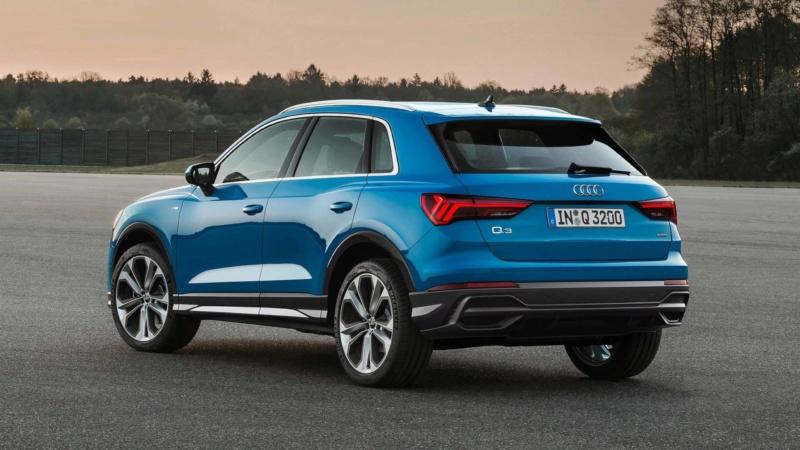 2018 - [Audi] Q3 II - Page 6 8a5c7b10