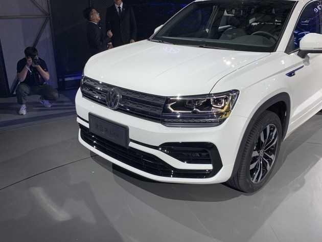 2018 - [Volkswagen] Tharu - Page 8 8a6a7810