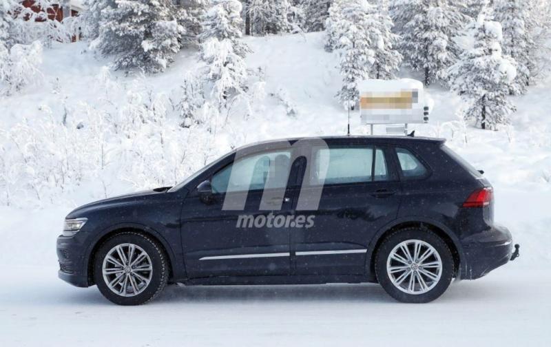 2020 - [Volkswagen] ID.4 8ac64610