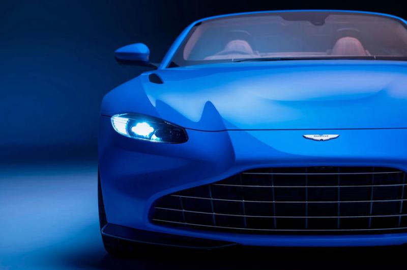 2017 - [Aston Martin] Vantage - Page 4 8aca7110