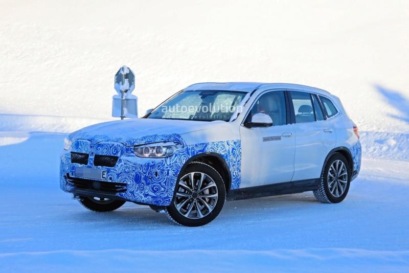 2016 - [BMW] X3 [G01] - Page 12 8ae11e10