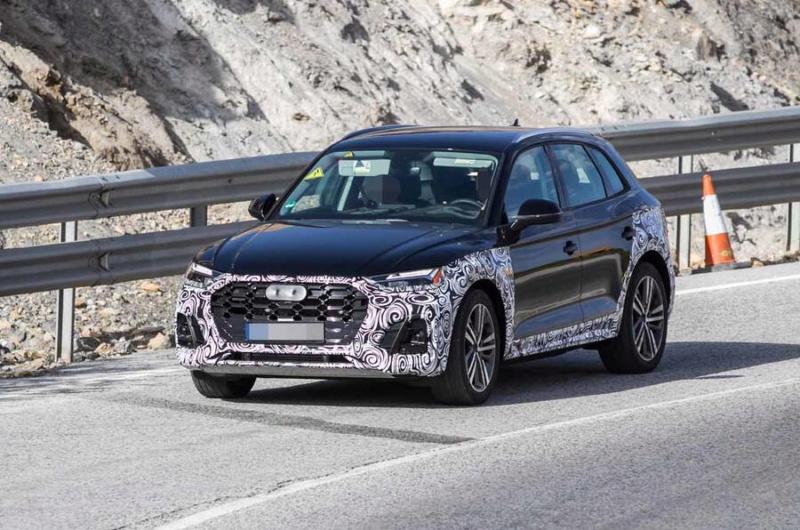 2020 - [Audi] Q5 II restylé 8b0d1e10