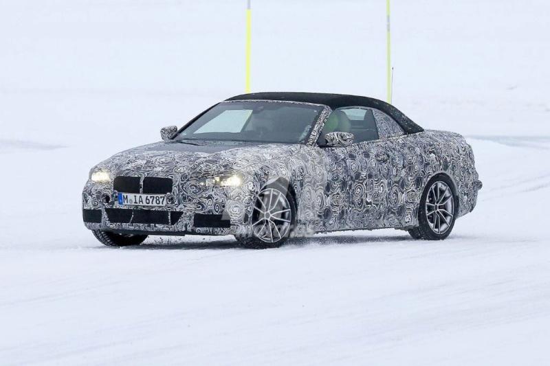 2020 - [BMW] Série 4 Coupé/Cabriolet G23-G22 - Page 2 8b1ae510