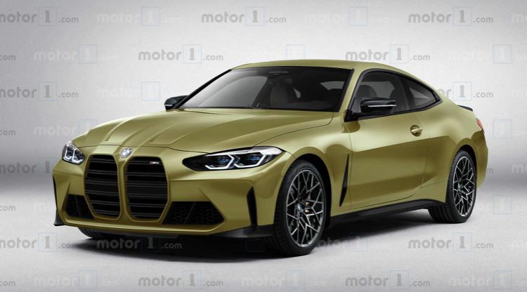 2020 - [BMW] M3/M4 - Page 15 8b458910