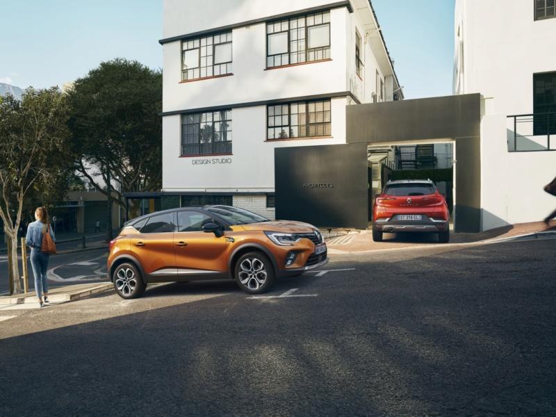 Renault Captur II (2019) 9