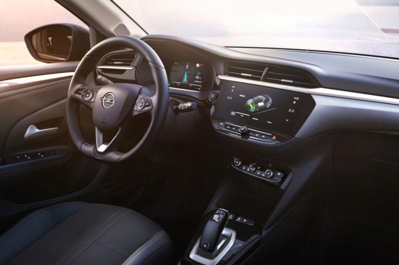 Opel Corsa F (2019) 10