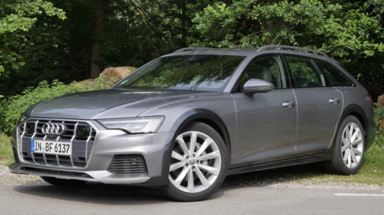 2017 - [Audi] A6 Berline & Avant [C8] - Page 14 8ba7d110