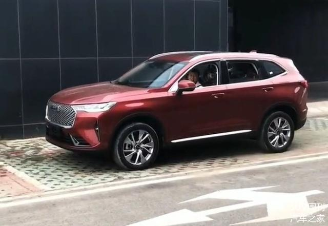 [Actualité] Groupe Great Wall Motors - Page 3 8bc0e210