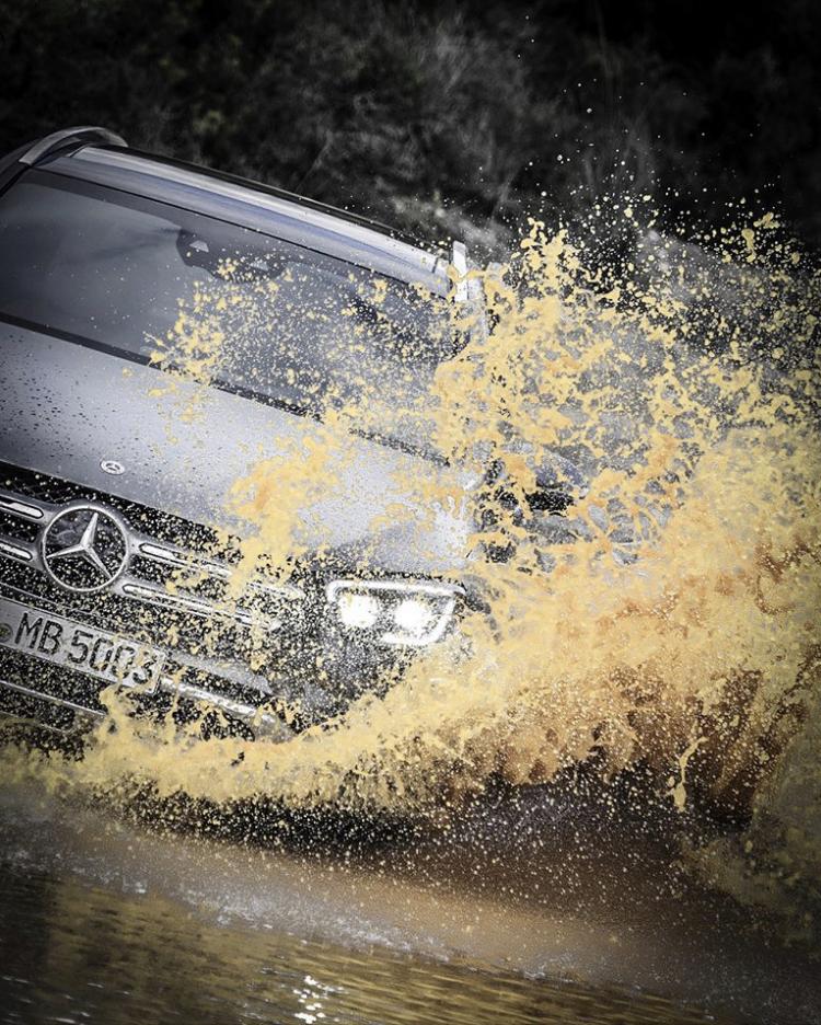2018 - [Mercedes-Benz] GLC/GLC Coupé restylés - Page 3 8bc4b110