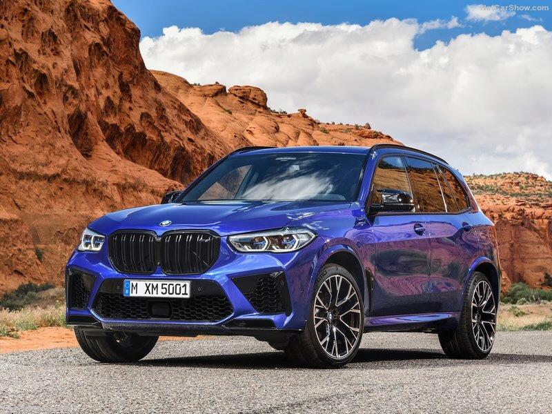 2018 - [BMW] X5 IV [G05] - Page 10 8bdb0910