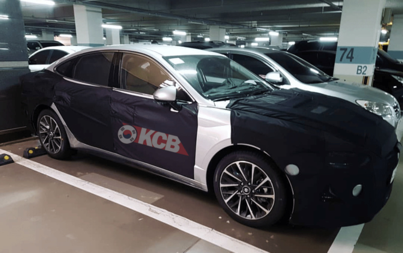 2020 - [Hyundai] Sonata VIII 8c0fcc10