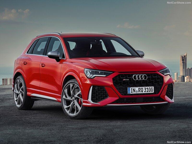 2018 - [Audi] Q3 II - Page 9 8c12f710